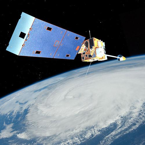 Geostationary Operational Environmental Satellites I M