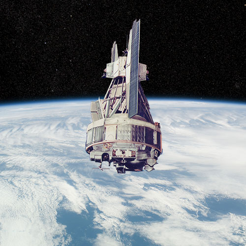Force Sensor: NASA's Earth Observing System