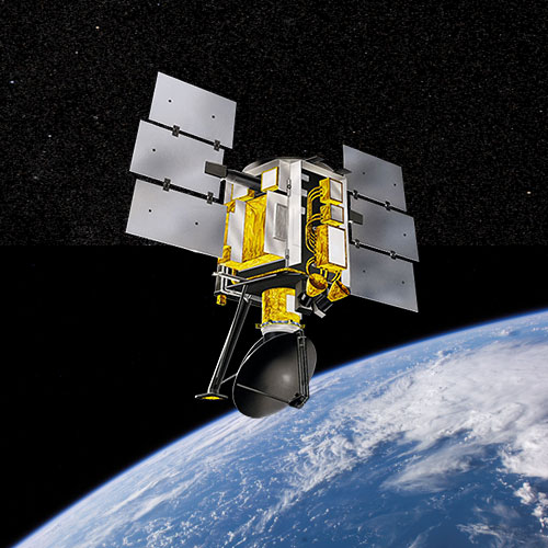 Quick Scatterometer Nasa S Earth Observing System